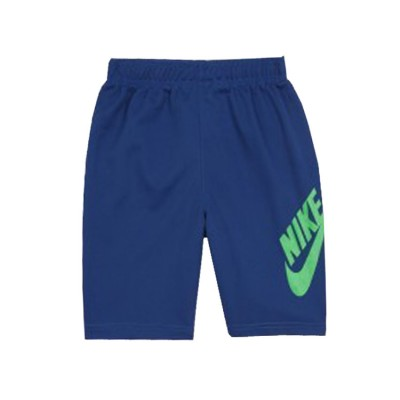 NIKE JUNIOR SHORTS 877611 920 ROYAL ΡΟΥΑ