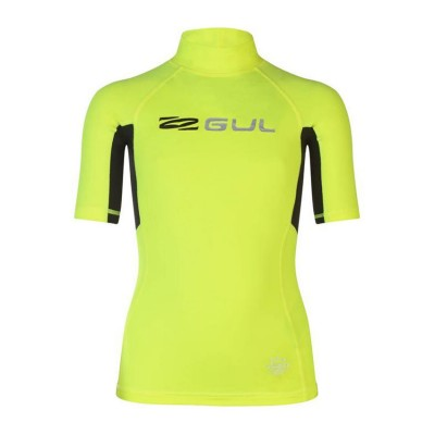 GUL RASH VEST JUNIOR 888132 91 ΚΙΤΡΙΝΟ