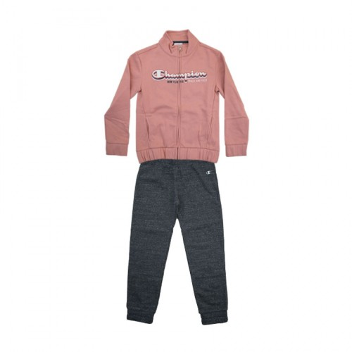 CHAMPION ΦΟΡΜΑ SET 403490 PS033 PINK DARK GREY