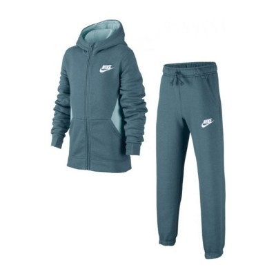 NIKE TRACK SUIT BF CORE 939626 468 ΠΕΤΡΟΛ