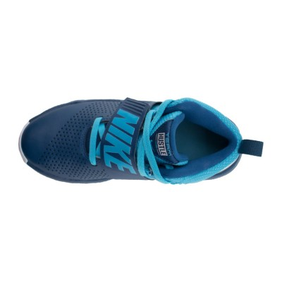 NIKE TEAM HUSTLE D 8 881941 406 ΜΠΛΕ