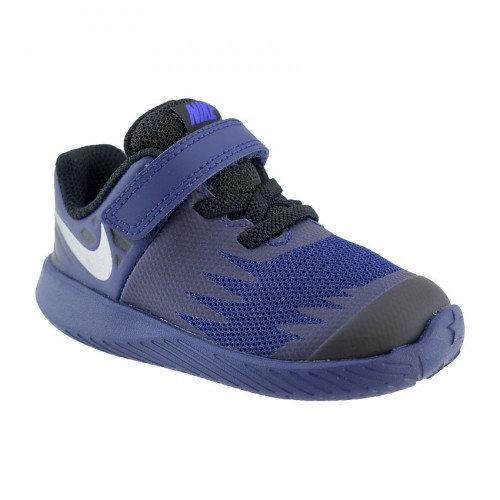 NIKE STAR RUNNER RFL TDV AV4473 400 BLUE