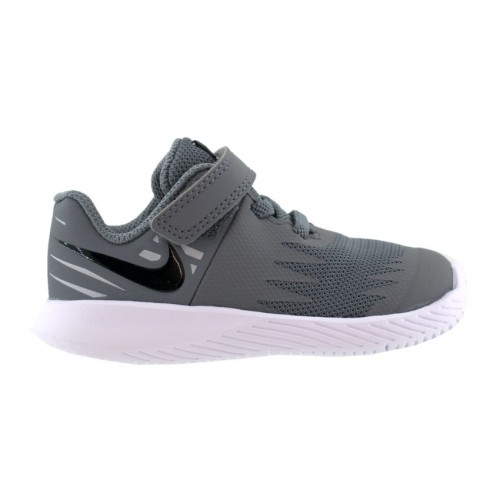 NIKE STAR RUNNER TDV 907255 006 GREY
