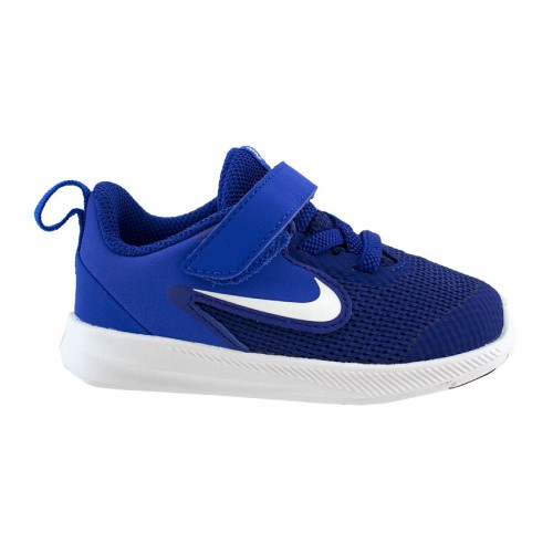 NIKE DOWNSHIFTER 9 TDV AR4137 400 ROYAL
