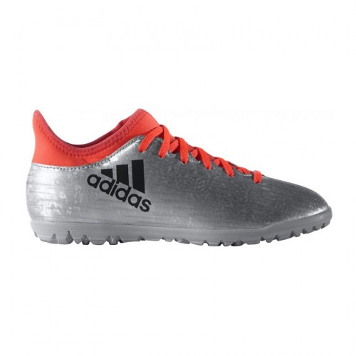 ADIDAS X 16.3 TF TRAINERS S79581 ΑΣΗΜΙ