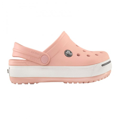 ΣΑΝΔΑΛΙ CROCS CROCBAND II CLOGS KIDS 11990-614 ΡΟΖ