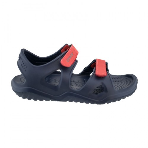 CROCS SWIFTWATER 204988 4BA BLUE RED