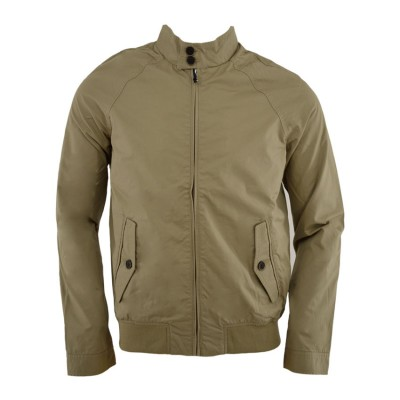 CELIO GUCOTTON JACKET ΜΠΕΖ