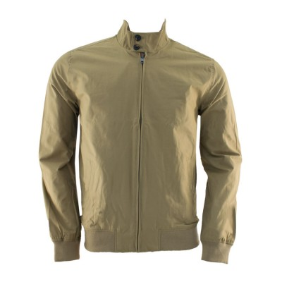 CELIO JACKET NUCOTTON ΜΠΕΖ