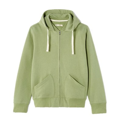 CELIO JACKET ZIP COTTON FEPIG ΛΑΔΙ