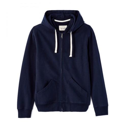 CELIO JACKET ZIP COTTON FEPIG  ΡΑΦ
