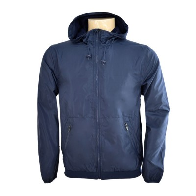 S3C MAN JACKET LIGHT 2330H  ΜΠΛΕ