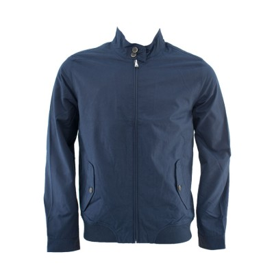 CELIO CASUAL JACKET LUCOTTON ΜΠΛΕ