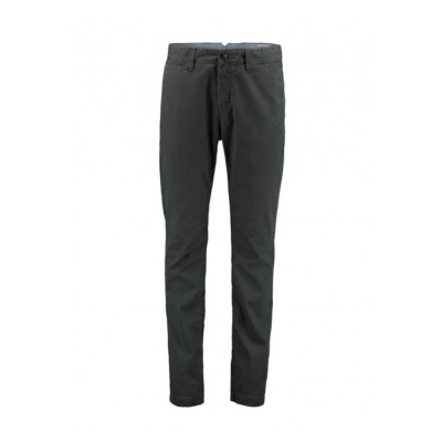 O NEILL FRIDAY NIGHT CHINO PANTS 7P2704M ΑΝΘΡΑΚΙ