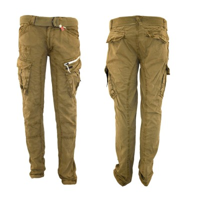 NORWAY PALIUM PANT SP293H ΜΠΕΖ
