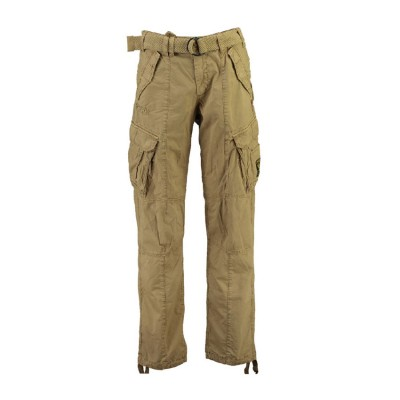 GEOGRAPHICAL NORWAY PANTERE PANTS GNCPA180H ΜΠΕΖ