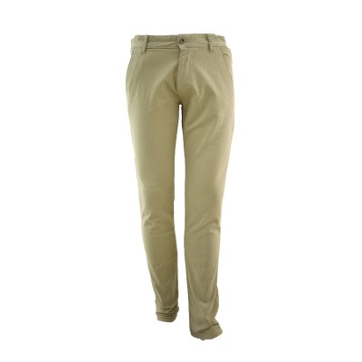 KEEP OUT PANTS CHINO SLIM KO 911 ANTON ΜΠΕΖ