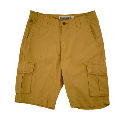 STAFF JERRY SHORTS 5 868 200 9 M037  CAMEL ΚΑΜΕΛ