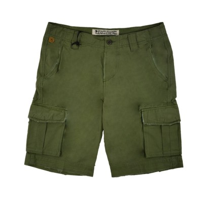 STAFF JERRY SHORTS 5 868 200 9 M037  KHAKI ΧΑΚΙ