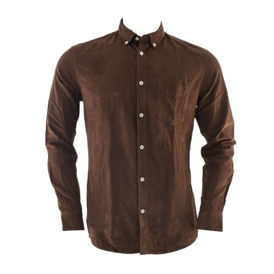 CELIO SHIRT PUSHERPA ΚΑΦΕ