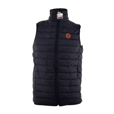GEOGRAPHICAL NORWAY JACKET VURDEX VEST WP387H ΜΠΛΕ