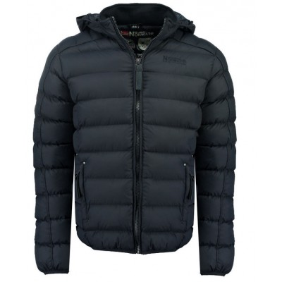 GEOGRAPHICAL NORWAY BOMBE MEN 079 WR040H GN ΜΠΛΕ