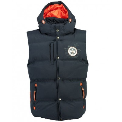 GEOGRAPHICAL NORWAY VILANO MEN 005 WQ448H GN ΜΠΛΕ