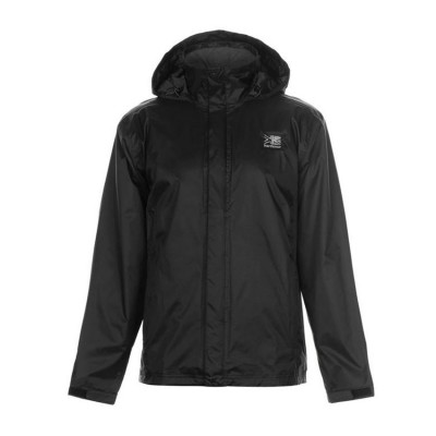 KARRIMOR SIERRA WEATHERTITE JACKET 442022 03 ΜΑΥΡΟ