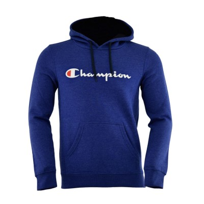 CHAMPION SWEATSHIRT HOOD 210737-BZ003 ΡΟΥΑ