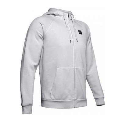UNDER ARMOUR QUALIFIER STORM UNSTOPPABLE MOVE LIGHT 1345546 014 ΓΚΡΙ
