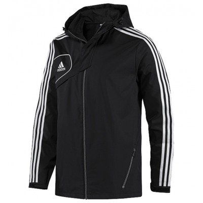 ADIDAS CONDIVO 12 TRAVEL JACKET X10495 ΜΑΥΡΟ