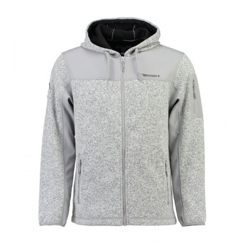 GEOGRAPHICAL NORWAY TOMY JACKET SP080H GN ΓΚΡΙ