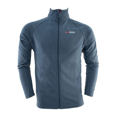 GEOGRAPHICAL NORWAY TUG FULL ZIP SQ315H ΡΑΦ