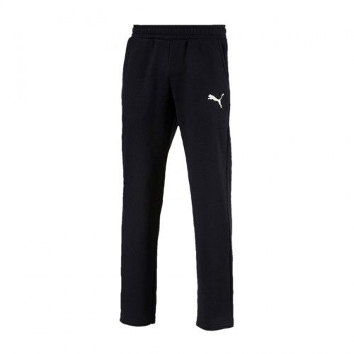 PUMA ESS LOGO PANTS 851755 21 BLACK