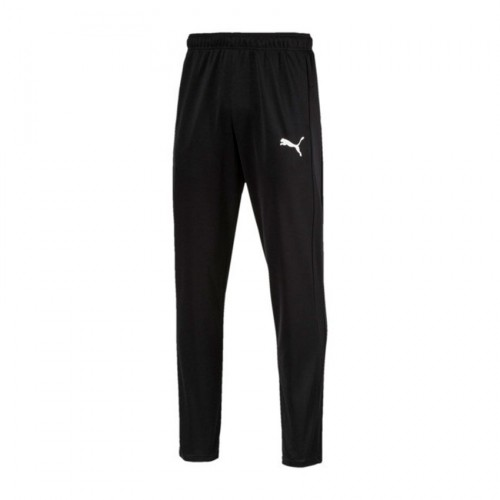 PUMA ACTIVE TRICO PANTS 851710 01 BLACK