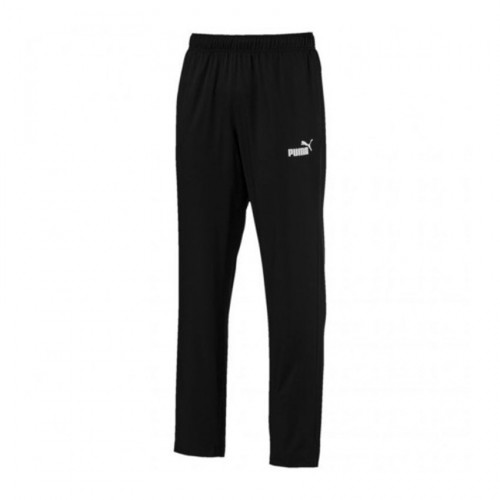 PUMA ACTIVE WOVEN PANTS 851706 01 BLACK