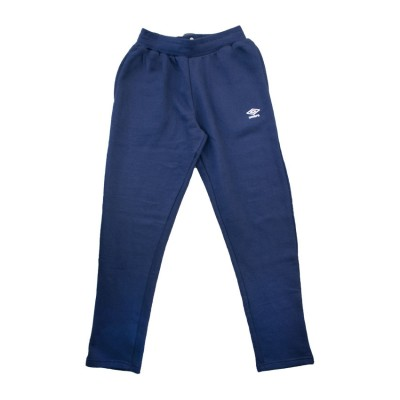 UMBRO OPEN HEM PANTS 61738C ΜΠΛΕ