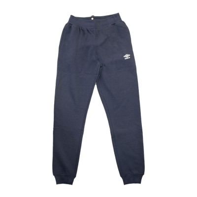 UMBRO CUFFED PANT 61738PC6 C ΜΠΛΕ