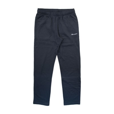 CHAMPION PANTS 213580 KK001 ΜΑΥΡΟ