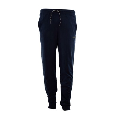 FREDDY CUFFED PANT MP2L01B02V05 NAVY ΜΠΛΕ