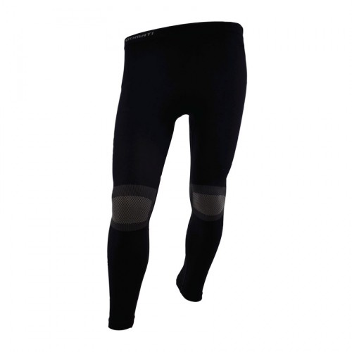 FELBERS UNDERPANT OUTDOOR ISOTHERMIC MEN 1 015 100 ΜΑΥΡΟ ΓΚΡΙ