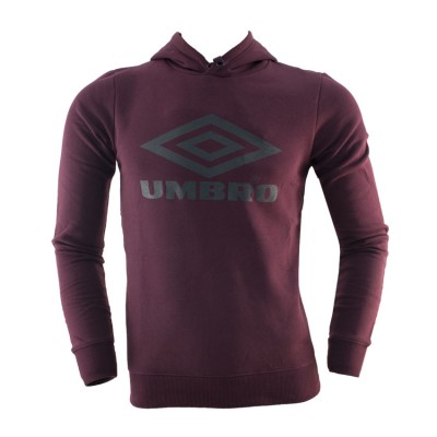 UMBRO HOODED VINTAGE 69053E 00Q1 ΜΠΟΡΝΤΟ