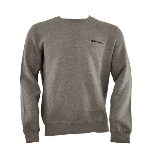 CHAMPION SWEATSHIRT MONOCROME 210741 GREY