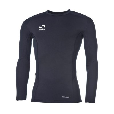 SONDICO BASE CORE LONG SLEEVE 27106 22 ΜΠΛΕ