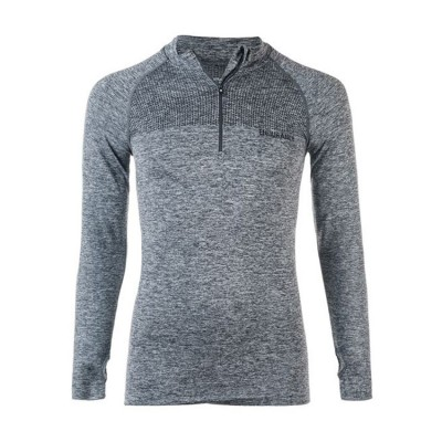 ENDURANCE HALF ZIP PERFORMANCE MIDLAYER E163756 ΑΝΘΡΑΚΙ