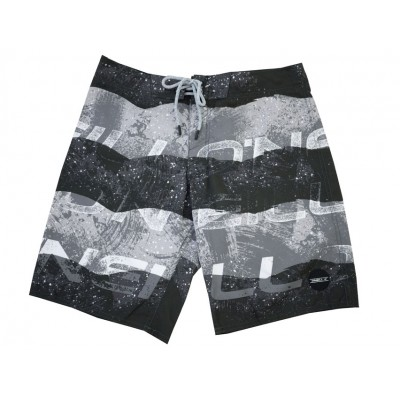 O NEILL FLOATER BOARDSHORT 603154M ΜΑΥΡΟ