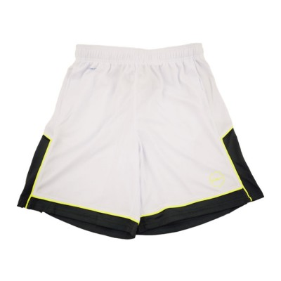 GSA POWERDRONE TECHNICAL SHORTS 191741A WHITE ΛΕΥΚΟ