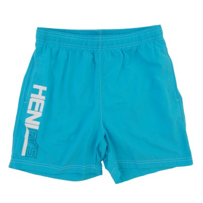 SHORT HENLEYS SWIM HMR00139-SIEL ΓΑΛΑΖΙΟ