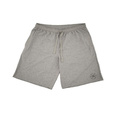 BIG MAN SHORTS SUPERSIZES BM379 ΓΚΡΙ
