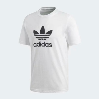 ADIDAS ORIGINAL SHORT SLEEVE CW0710 ΛΕΥΚΟ